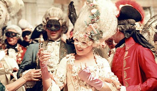 Dior, Breguet, Napoleón, Rockefeller, De Gaulle  y María Antonieta