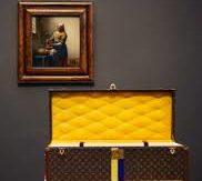 Vuitton y Vermeer