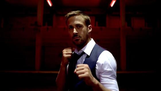 Ryan Gosling y el cliché del chulo silencioso