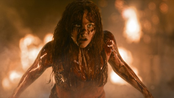 """Carrie"" y el horror de los remakes"
