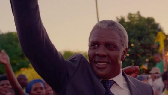 Mandela y los maquillajes chanantes