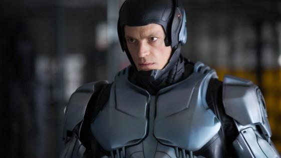 RoboCop: el tapado Joel Kinnaman