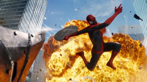 Este Spider-Man es mejor