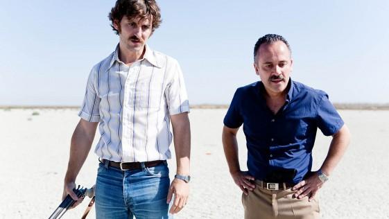 """""""La isla mínima"""" y """"True Detective"""": la extraña conexión"""