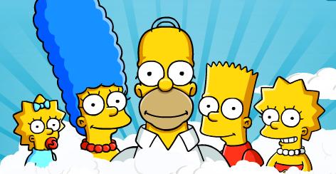 Aprender de los Simpson