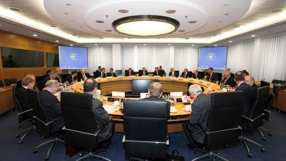 Déficit de confianza en la eurozona