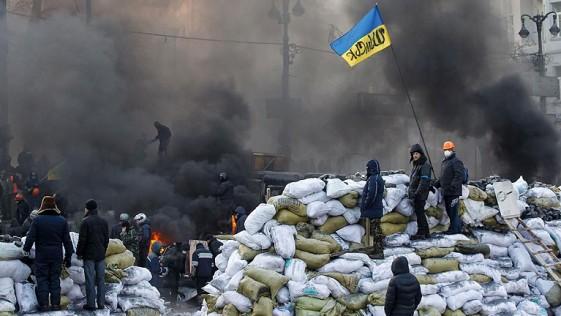 Ucrania o la impertinente realidad