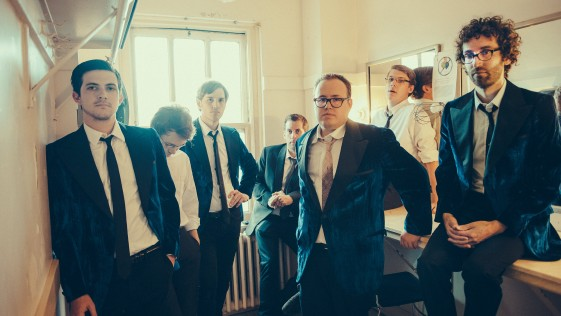 St. Paul & The Broken Bones: Como en el viejo y salvaje soul