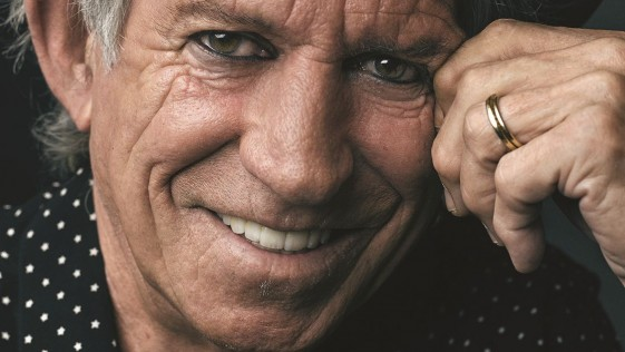 Primera escucha de «Crosseyed Heart», de Keith Richards