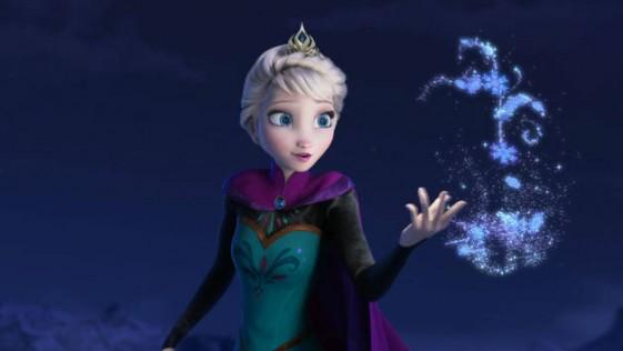 La canción de «Frozen», en 25 idiomas: español, latino, catalán…