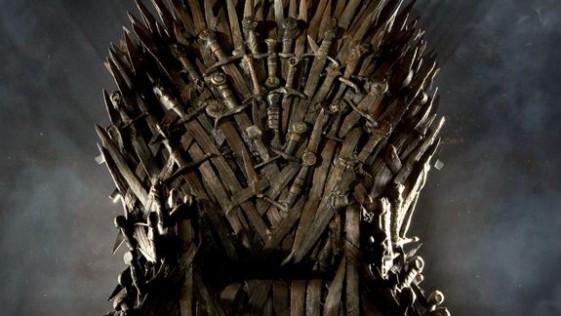 Homenajes cinéfilos en la silla de hierro de «Juego de Tronos»