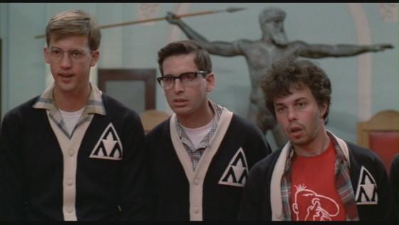 ¿Qué hacer cuanto te llamen 'nerd' o 'friki'? Will Weathon tiene la respuesta