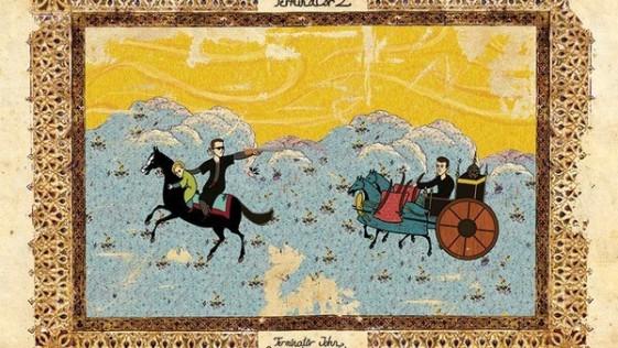 Clásicos del cine… al estilo otomano