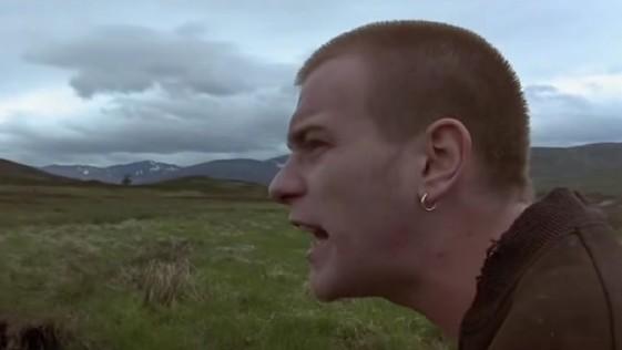 «¡Ser escocés es una mierda!»