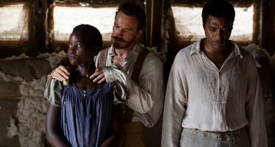 «12 años de esclavitud», ¿tan favorita como parece?