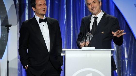 Los productores agitan la carrera al Oscar con un empate sin precedentes