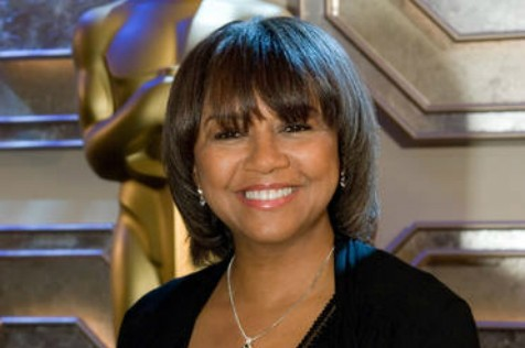 Cheryl Boone es reelegida como presidenta de la Academia de Hollywood