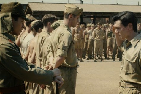 """Primeros test screens de """"Unbroken"""": """"Es una clara candidata al Oscar"""""""