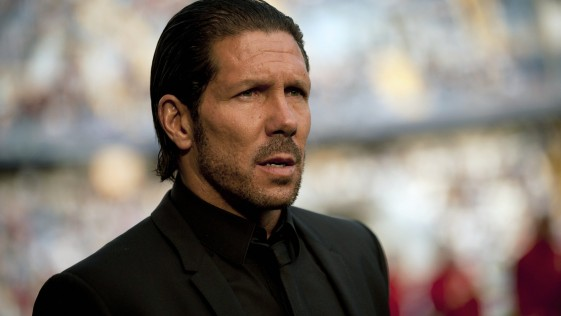 La Liga del Atlético: Una hormiga entre dos cigarras