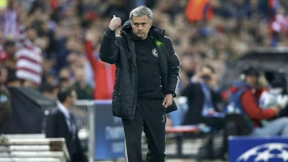 La batalla de Mourinho, la guerra de Simeone