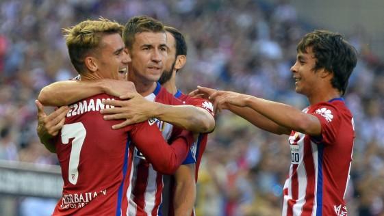 El Atlético ganará la Liga