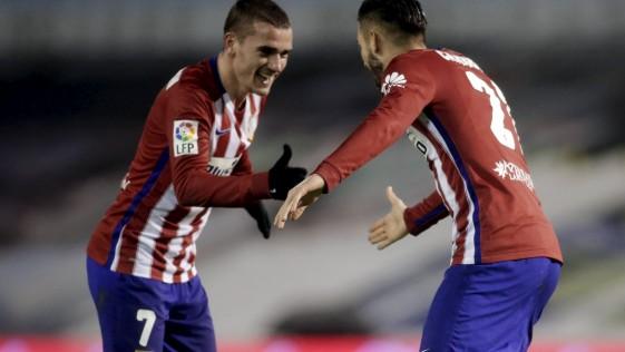 El Atlético pone fin al bipartidismo