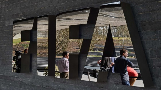 La FIFA por fin aprecia al Atlético