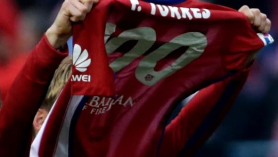 Fernando Torres: los cinco mejores goles de un 'Niño' centenario