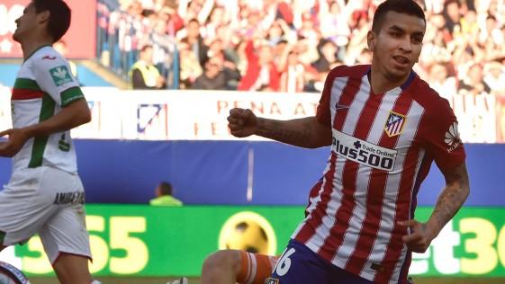 Correa, el mejor suplente de la Liga