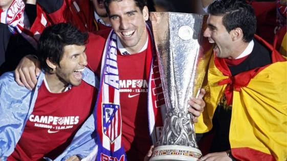 Y el jugador del Atlético que perdió en Barajas un reloj de 17.000 euros es…