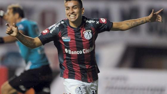 Ángel Correa, la nueva perla de Rosario