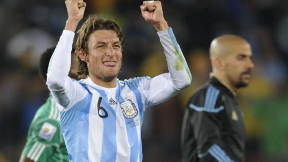 Tres mitos argentinos se retiran (3): Heinze, el «Gringo» que no paraba de correr