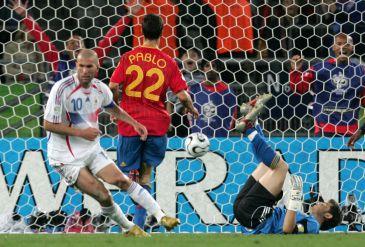 Diario de los Mundiales, 27 de junio: El último día de la vieja España