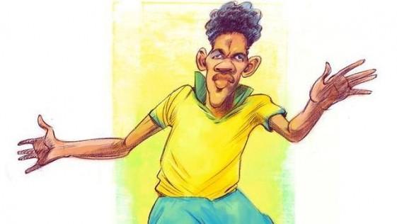 Diario de los Mundiales, 17 de junio: Garrincha construye la leyenda de Brasil