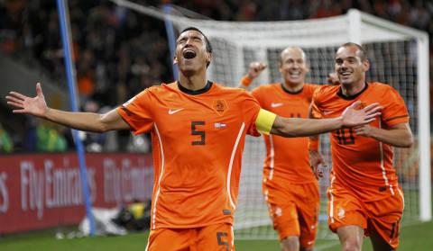 Diario de los Mundiales, 6 de julio: Holanda, a la final por tercera vez