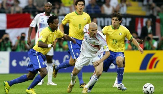 Diario de los Mundiales, 1 de julio: Francia contra pronóstico