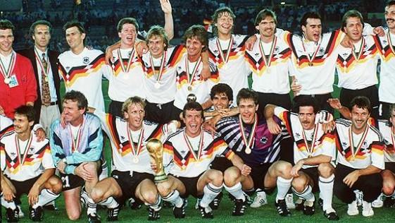 Diario de los Mundiales, 8 de julio: Alemania gana a Argentina en el juego de los penaltis
