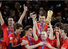 Diario de los Mundiales, 11 de julio: El gol de Iniesta, el gol de todos