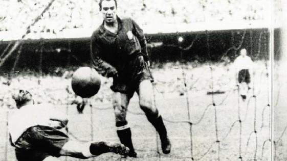 Diario de los Mundiales, 2 de julio: Cuando Zarra acabó con el mito de la pérfida Albión