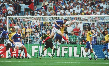 Diario de los Mundiales, 12 de julio: La cabeza de Zidane da al Gallo su único Mundial