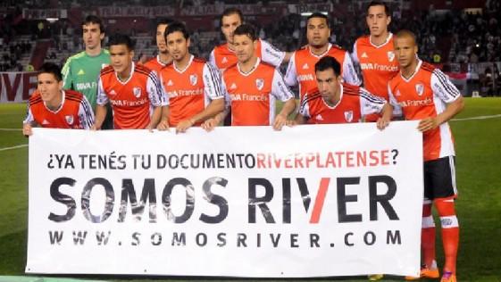 En el país de la inestabilidad, River amenaza con la dictadura