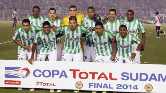 El fútbol colombiano vuelve a estar de moda