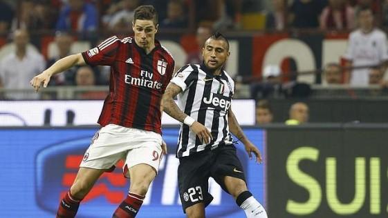 Fernando Torres y el vaso medio vacío