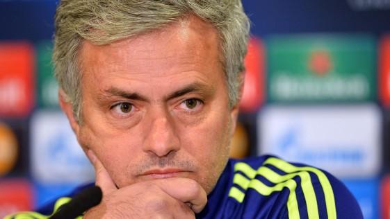 Mourinho, el odio y el amor