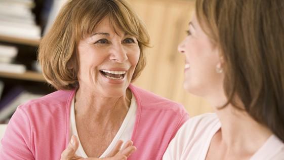 Menopausia: los síntomas más característicos