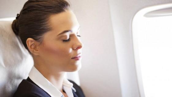 ¿Sufre usted el síndrome de clase turista?