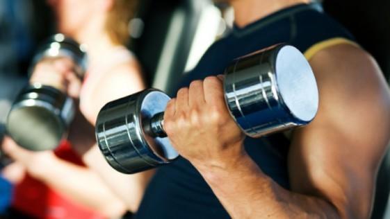 Obsesión por el ejercicio físico: vigorexia
