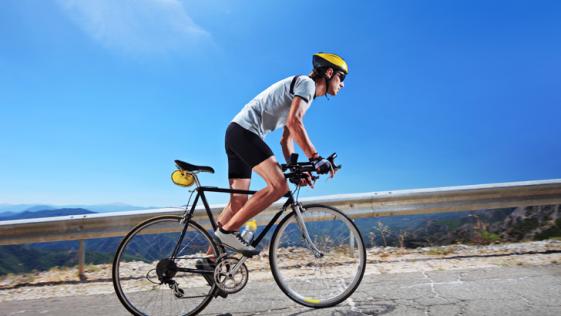 Ciclismo: un deporte para practicar en verano