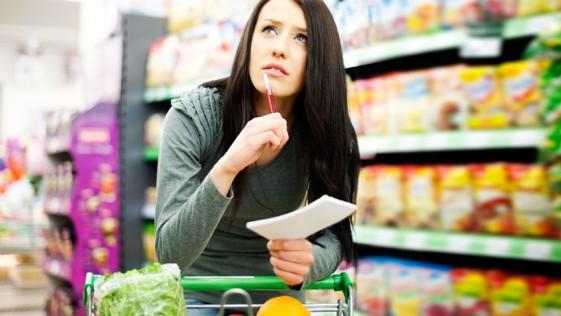 Hábitos de alimentación que creemos saludables y realmente no lo son