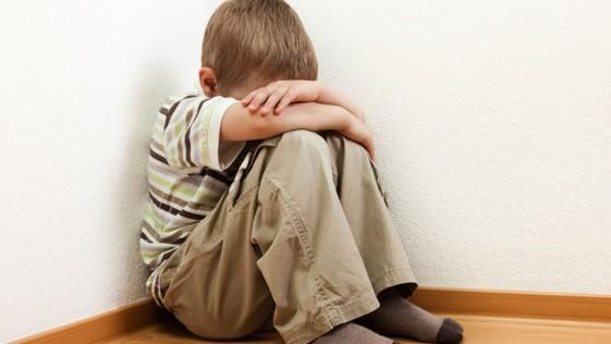 La depresión también puede afectar a los más pequeños